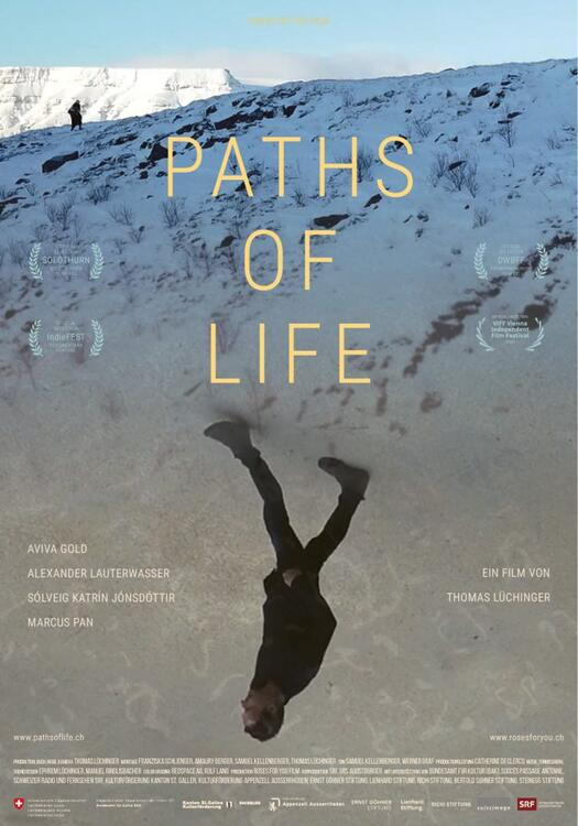 Cover Paths of Life