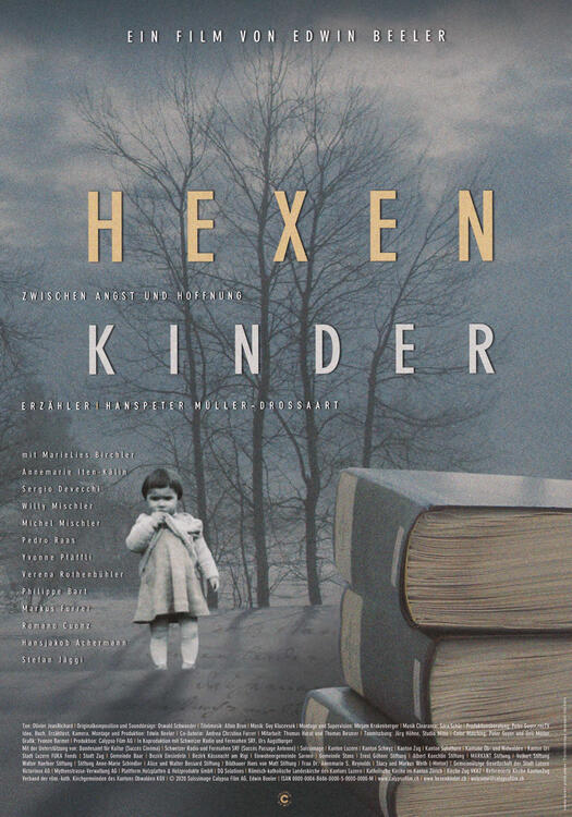 Cover Hexenkinder